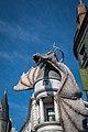 Gringotts Dragon (28465835547).jpg