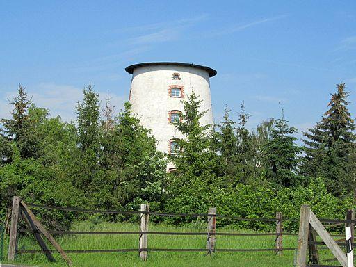 Groß Rosenburg, Windmühle