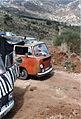 Großfahrt des Pfadfinderstammes Ägypten durch Italien, 1985 - 1.jpg
