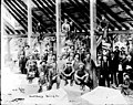 Group portrait of Baring Granite Quarry workers, ca 1912 (PICKETT 340).jpeg