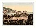 Guernsey, Moulin Huet Bay & Icart Point.jpg