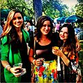 Guests at Norman Jewison's annual Canadian Film Centre BBQ 2013 -h.jpg