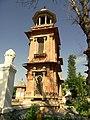 Guides Memorial, Mardan - panoramio (4).jpg