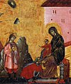 Guido Da Siena - Adoration of the Magi (detail) - WGA10983.jpg