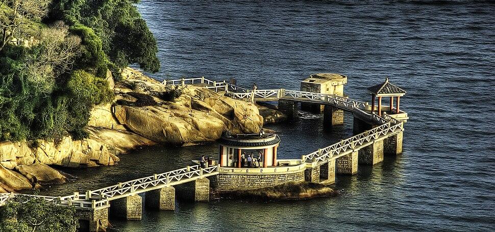 Gulangyu, Xiamen The Spot