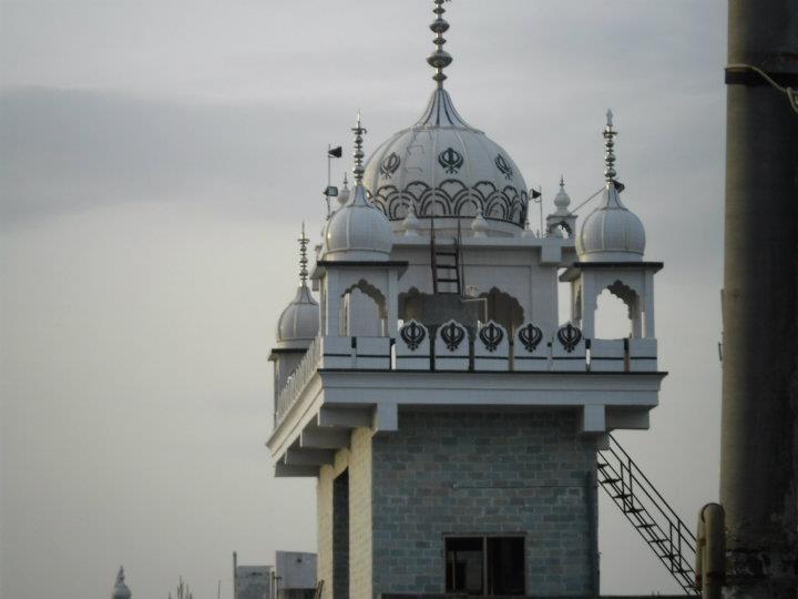 Gurudwar Nizamabad