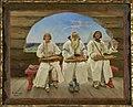 Guslyari by Vasnetsov (1901, Novgorod).jpg