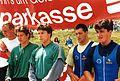 Gustavo con el equipo nacional años 90 a 95 1.jpg