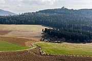 Guttaring Deinsberg Landschaft mit Maria Hilf Wallfahrtskirche 21032017 6762.jpg