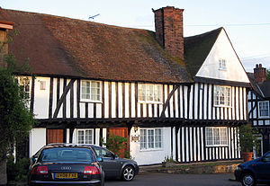 Dunchurch - Guy Fawkes House