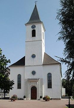 Hégenheim, Eglise Saint-Rémi.jpg