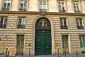 Hôtel Botterel de Quintin, 44 rue des Petites-Écuries, 75010 Paris.JPG