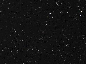 HD 49674 - HD 49674 in optical light