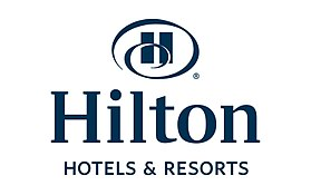 logo de Hilton Hotels & Resorts