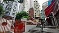 HK 上環 Sheung Wan 華里 Wa Lane Lascar Court October 2019 SS2 01.jpg