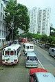 HK KMBus 11C view 觀塘 Kwun Tong 翠屏道 Tsui Ping Road July 2018 IX2 01.jpg