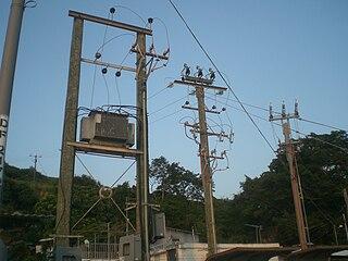 如果將「開放電網」視為解決電費高企問題的「靈丹妙藥」,未免將問題過於簡單化了。 (圖片:Masanchuen@Wikimedia)