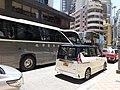 HK SW 上環 Sheung Wan Queen's Road Central 皇后大道中 School bus June 2020 SS2 03.jpg