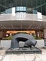 HK WCN 灣仔北 Wan Chai North 港灣道 Harbour Road 香港會議展覽中心 HKCEC sculpture November 2020 SS2.jpg