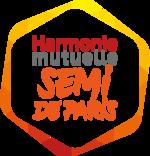 Logo du semi-marathon de Paris