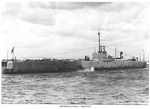HMS Seal (N37)