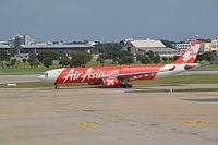 HS-XTC - A333 - Thai AirAsia X