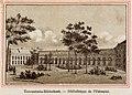 HUA-202445-Gezicht op de binnentuin van het voormalige paleis van koning Lodewijk Napoleon aan de Wittevrouwenstraat te Utrecht in gebruik als universiteitsbibli.jpg