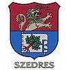 Huy hiệu của Szedres