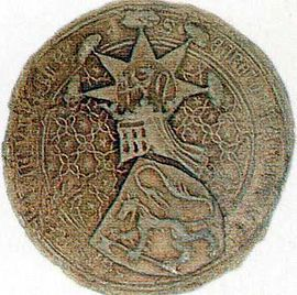 Hacon VI of Norway seal c 1363.jpg