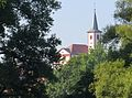Hafenlohr, MSP - Kirche St Jakobus d Ä v NO.jpg