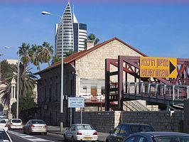 Israel Railway Museum