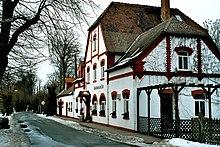 Hainspitz – Wikipedia
