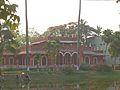 Haji Muhammod Muhoshin Building Rajshahi College, Rajshahi.jpg