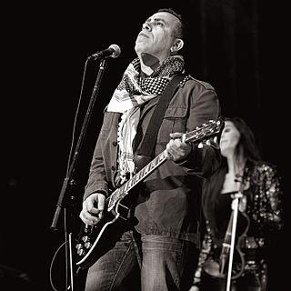Haluk Levent Turkish singer