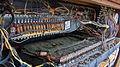 Hammond C3 color coded wires, SJSF 2012.jpg