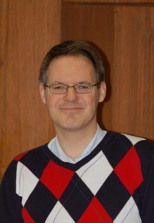 Hannes Leitgeb - Leitgeb in 2012