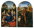 Hans Memling - Diptych of Jean de Cellier - WGA14882.jpg