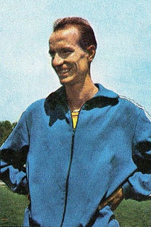 Harald Norpoth West German former middle and long distance runner