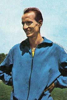 Harald Norpoth West German long distance runner