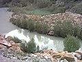 Haraz lake - panoramio - Alireza Javaheri (2).jpg