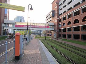 Harbour City Metrolink station (6).JPG