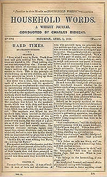 an analysis of charles dickens hard times Keywords: hard times dickens, hard times book analysis charles dickens' hard times focuses on the numerous relationships and interactions between characters, and the impact that people have.