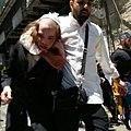 Haredi child arrest IDF.jpg