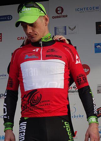 Harelbeke - Driedaagse van West-Vlaanderen, etappe 1, 7 maart 2015, aankomst (B39).JPG