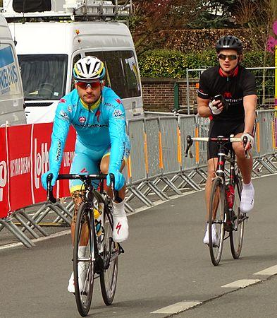 Harelbeke - E3 Harelbeke, 27 maart 2015 (E07, E3 Sprint Challenge).JPG
