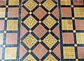 Harlaxton Ss Mary and Peter - interior Chancel tiled floor.jpg