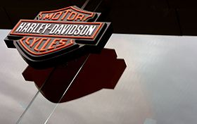 illustration de Harley-Davidson