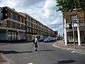Harmer Street, Gravesend - geograph.org.uk - 1433395.jpg