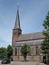 foto van St. Agathakerk