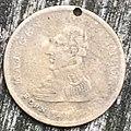 Harrison campaign token obverse 1840.jpg